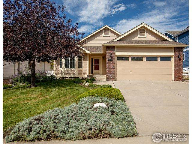 6803 Hancock Dr, Fort Collins, CO 80526 (#860839) :: The Griffith Home Team