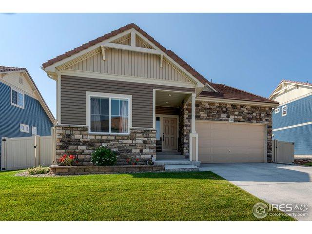 5100 Eaglewood Ln, Johnstown, CO 80534 (#860843) :: The Griffith Home Team