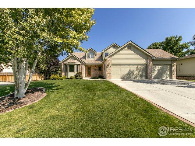741 Knollwood Cir, Fort Collins, CO 80524 (MLS #860852) :: 8z Real Estate