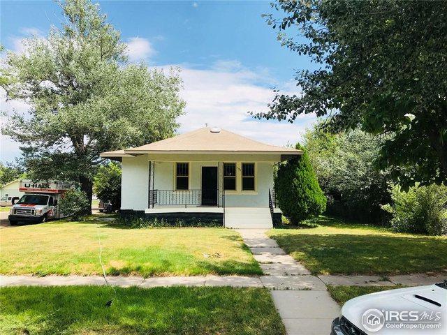 582 Custer Ave, Akron, CO 80720 (MLS #860876) :: 8z Real Estate