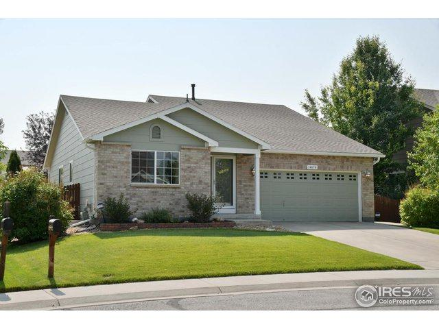 14674 Williams St, Thornton, CO 80602 (#860880) :: The Peak Properties Group