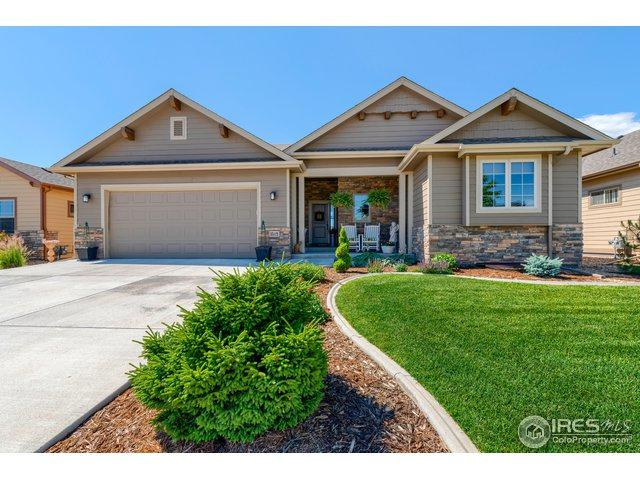 3512 Peruvian Torch Dr, Loveland, CO 80537 (MLS #860883) :: The Daniels Group at Remax Alliance
