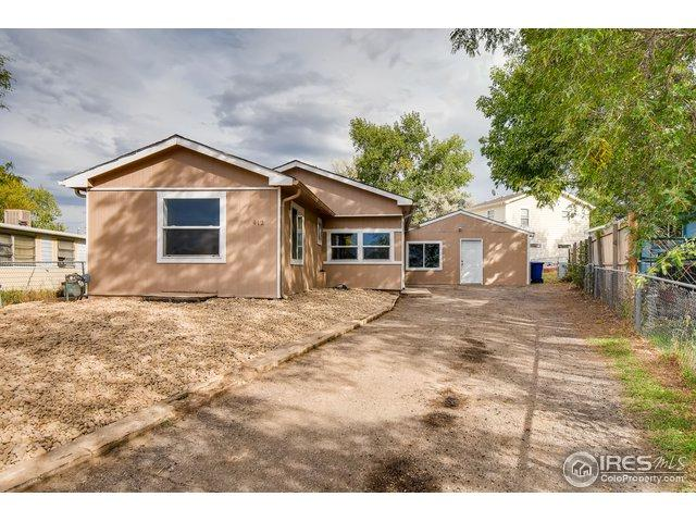 412 Glen Ayre St, Dacono, CO 80514 (MLS #860905) :: Downtown Real Estate Partners