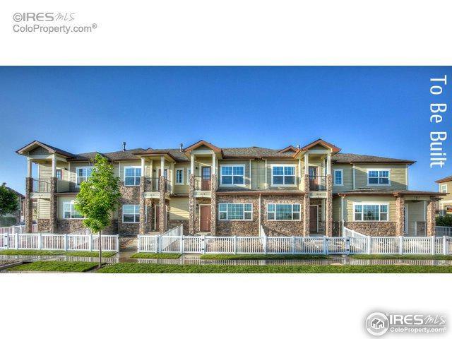 3903 Le Fever Dr C, Fort Collins, CO 80528 (MLS #860908) :: 8z Real Estate