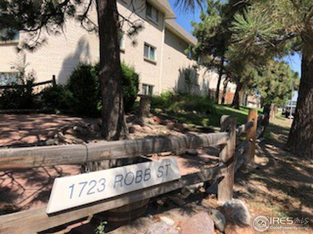 1723 Robb St #38, Lakewood, CO 80215 (MLS #860923) :: Colorado Home Finder Realty