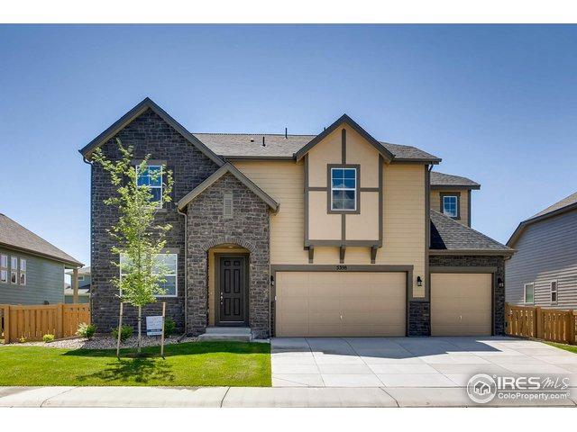 5398 Hallowell Park Dr, Timnath, CO 80547 (MLS #860924) :: 8z Real Estate