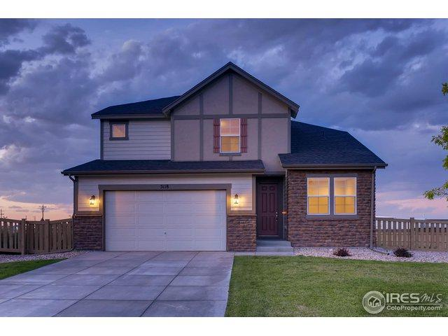 5118 Odessa Lake St, Timnath, CO 80547 (MLS #860935) :: 8z Real Estate