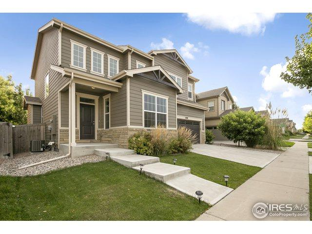 2209 Katahdin Dr, Fort Collins, CO 80525 (#860948) :: The Peak Properties Group