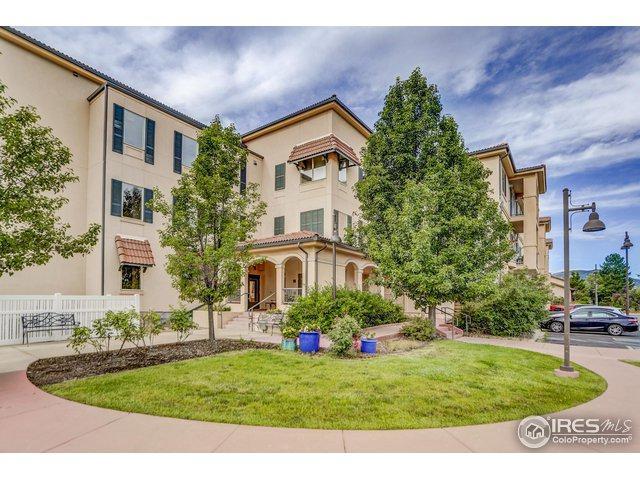 4500 Baseline Rd #3302, Boulder, CO 80303 (MLS #860951) :: Downtown Real Estate Partners
