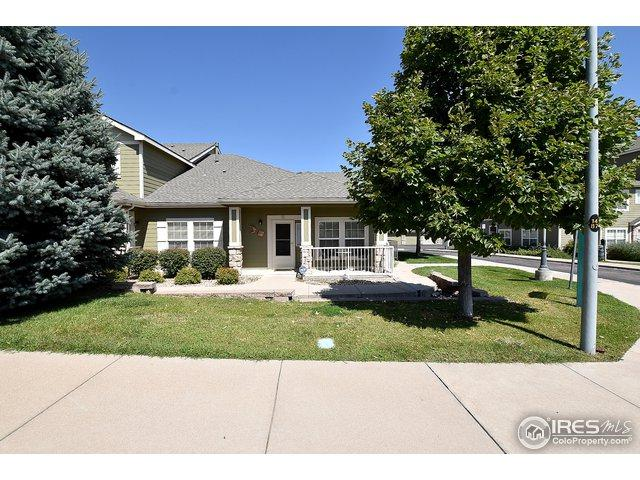 7025 19th St #6, Greeley, CO 80634 (MLS #860956) :: Colorado Home Finder Realty