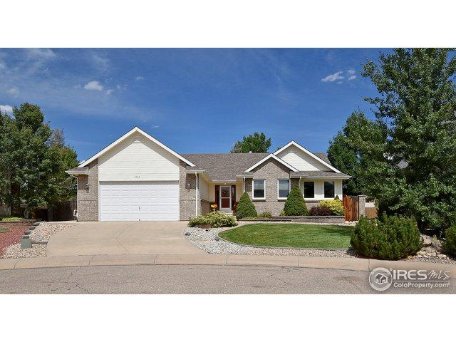 1534 Wedgewood Ct, Windsor, CO 80550 (MLS #860966) :: 8z Real Estate