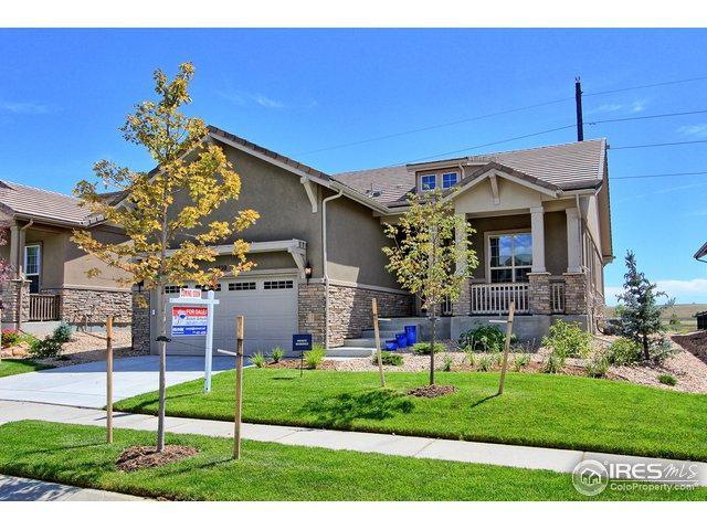 4430 White Rock Dr, Broomfield, CO 80023 (#860968) :: The Peak Properties Group