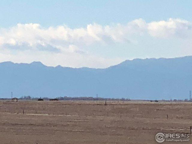 0 County Road 41, Fort Lupton, CO 80621 (#860978) :: The Peak Properties Group