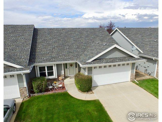 6075 W 1st St, Greeley, CO 80634 (#861029) :: The Peak Properties Group