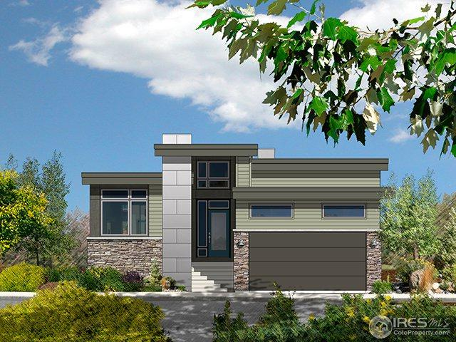 1805 Blue Star Ln, Louisville, CO 80027 (MLS #861031) :: The Daniels Group at Remax Alliance