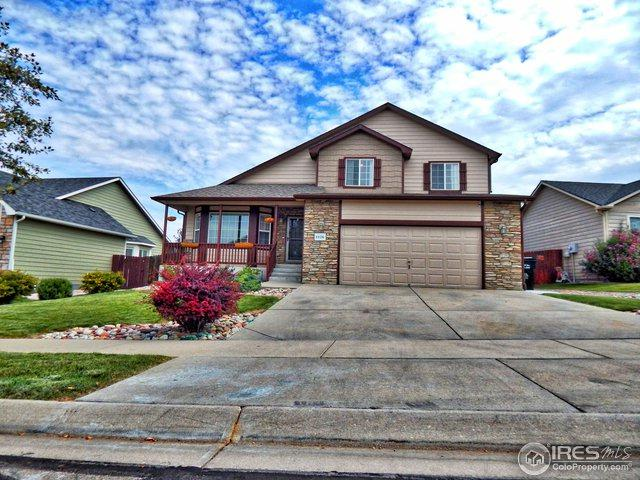 1816 85th Ave Ct, Greeley, CO 80634 (MLS #861034) :: Colorado Home Finder Realty