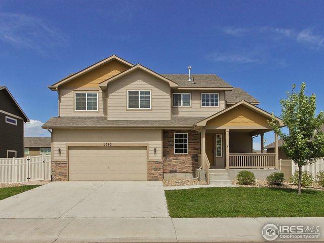 5763 Vine Ave, Firestone, CO 80504 (#861045) :: Group 46:10 - Denver