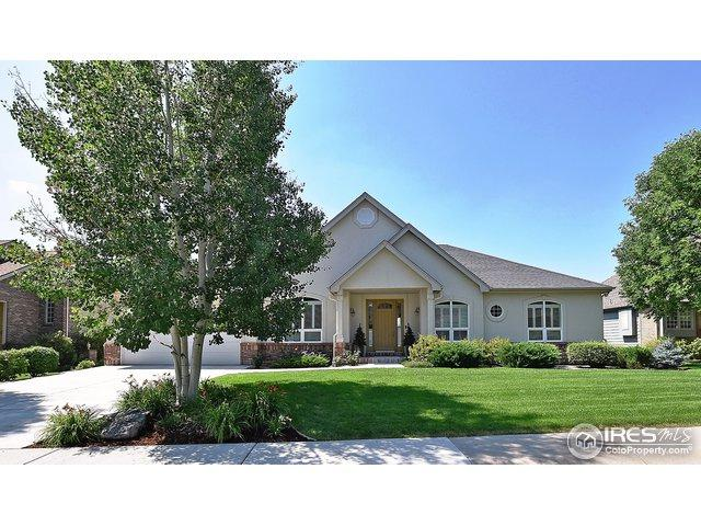 1003 Pinnacle Pl, Fort Collins, CO 80525 (MLS #861048) :: 8z Real Estate