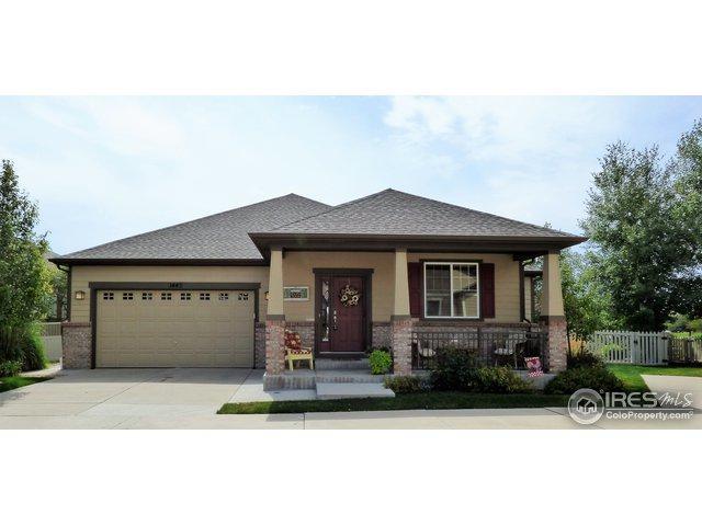 1449 Ajax Way, Longmont, CO 80504 (MLS #861055) :: 8z Real Estate