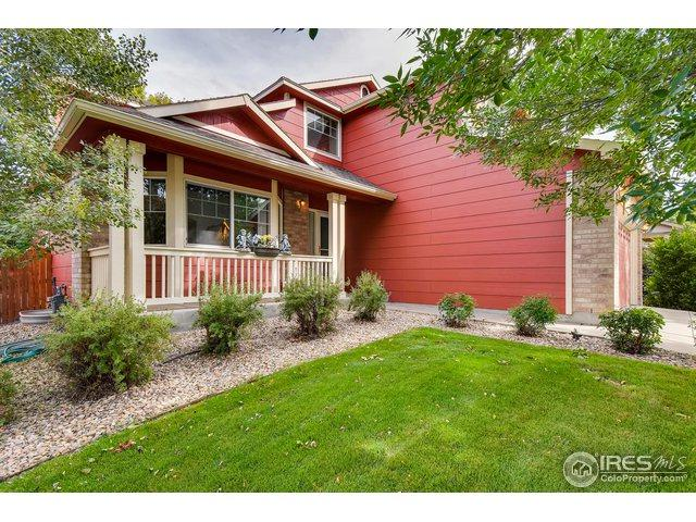 14758 Vine St, Thornton, CO 80602 (MLS #861056) :: Kittle Real Estate