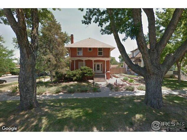 1702 11th Ave, Greeley, CO 80631 (MLS #861078) :: Kittle Real Estate