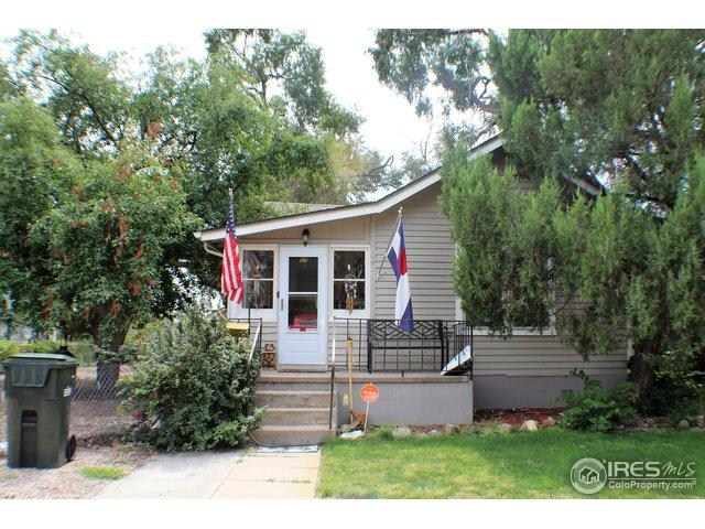 315 State St, Sterling, CO 80751 (#861095) :: The Peak Properties Group