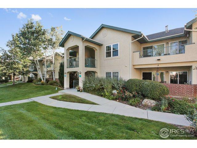 530 Mohawk Dr #82, Boulder, CO 80303 (MLS #861098) :: 8z Real Estate