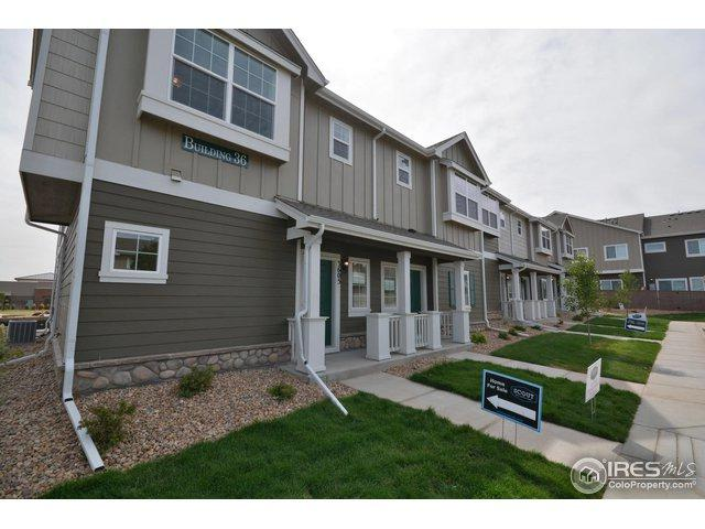 14700 E 104th Ave #3605, Commerce City, CO 80022 (MLS #861105) :: Downtown Real Estate Partners