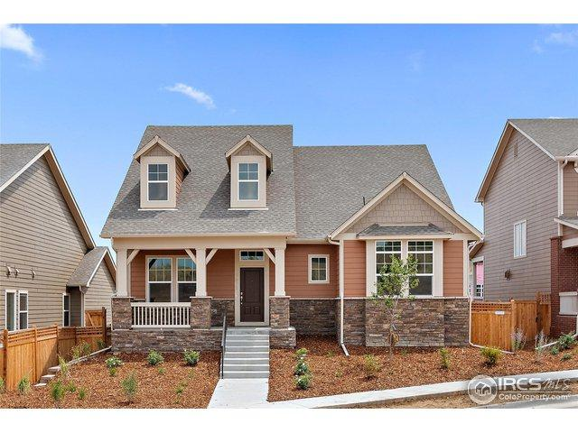 5671 W 95th Pl, Broomfield, CO 80020 (MLS #861107) :: Kittle Real Estate