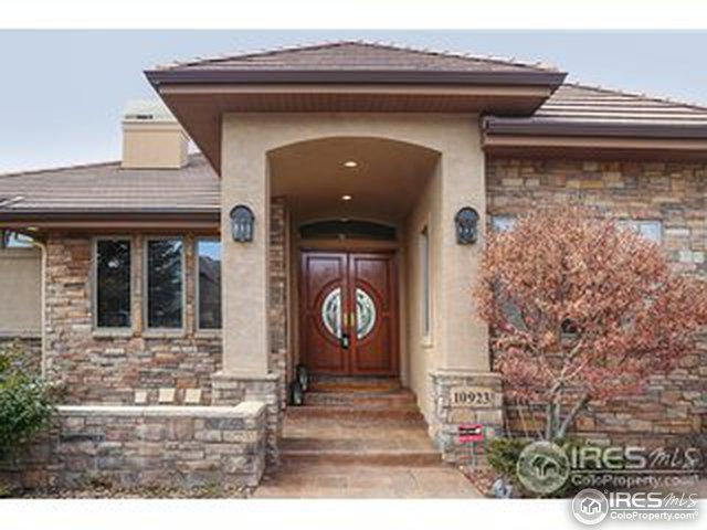 10923 Meade Ct, Westminster, CO 80031 (#861115) :: The Peak Properties Group