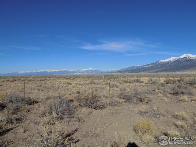 County Road 5 South, Alamosa, CO 81101 (MLS #861124) :: 8z Real Estate