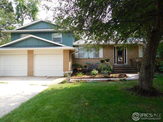 2700 Killdeer Dr, Fort Collins, CO 80526 (#861138) :: The Peak Properties Group