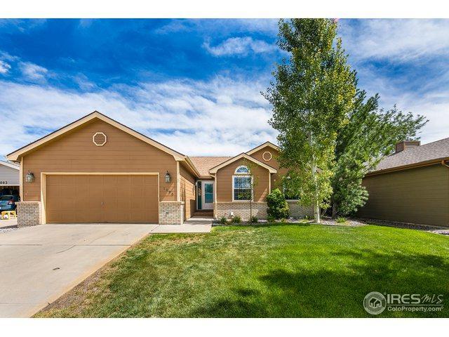 1005 Meadow Ct, Windsor, CO 80550 (#861153) :: The Peak Properties Group