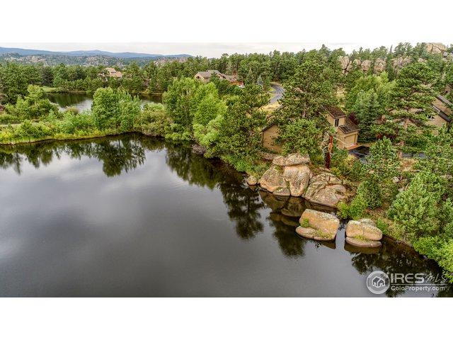 50 Three Lakes Ct, Red Feather Lakes, CO 80545 (MLS #861168) :: Tracy's Team