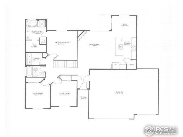 154 Turnberry Dr, Windsor, CO 80550 (MLS #861204) :: 8z Real Estate