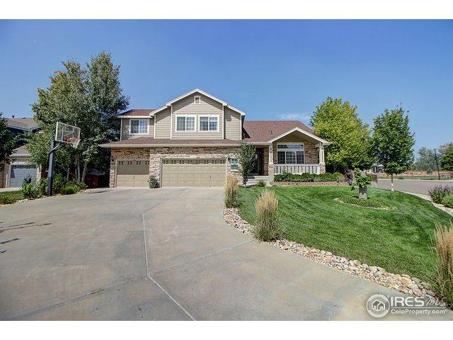 14981 Williams St, Thornton, CO 80602 (MLS #861212) :: Kittle Real Estate
