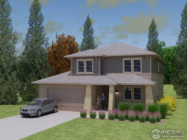 607 Harvest Moon Dr, Severance, CO 80550 (MLS #861225) :: Kittle Real Estate