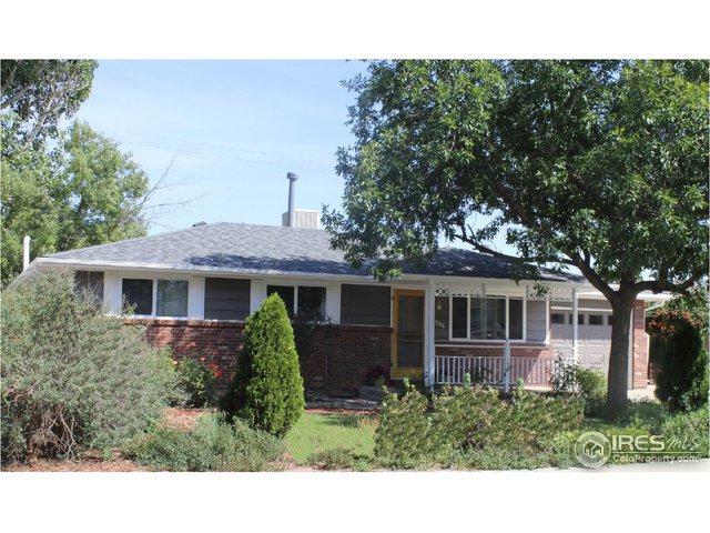 1506 Ashcroft Dr, Longmont, CO 80501 (#861238) :: The Peak Properties Group