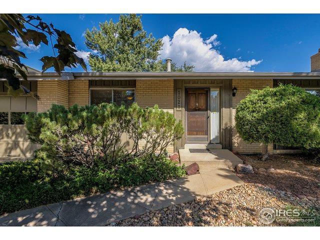 1021 Berea Dr, Boulder, CO 80305 (MLS #861252) :: 8z Real Estate