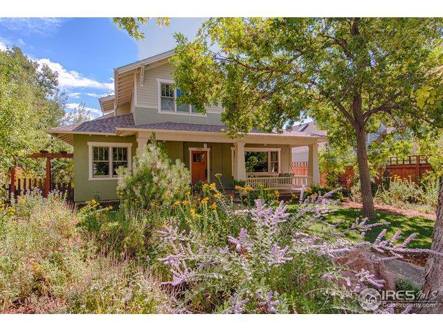 2924 11th St, Boulder, CO 80304 (MLS #861255) :: 8z Real Estate