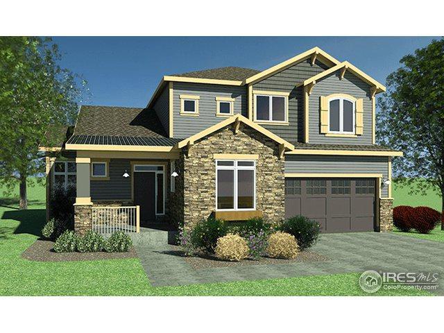 404 Vermilion Peak Dr, Windsor, CO 80550 (#861260) :: The Peak Properties Group