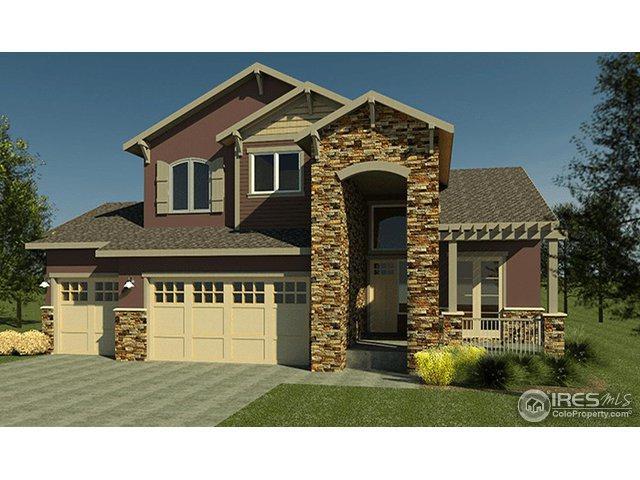 680 Sundance Dr, Windsor, CO 80550 (#861262) :: The Peak Properties Group