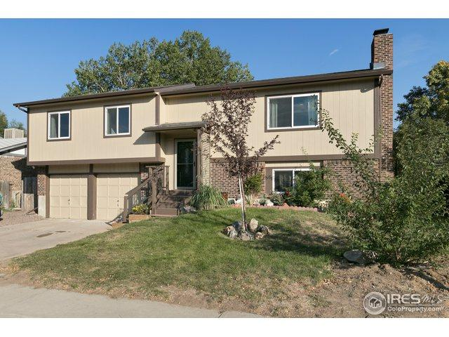 6430 W 110th Ave, Westminster, CO 80020 (#861271) :: The Peak Properties Group