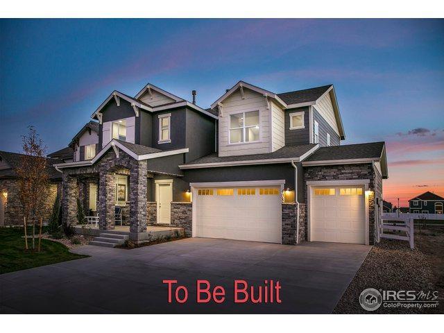 898 Shirttail Peak Ct, Windsor, CO 80550 (#861273) :: The Peak Properties Group