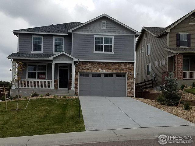 2283 Stonefish Dr, Windsor, CO 80550 (#861281) :: The Peak Properties Group