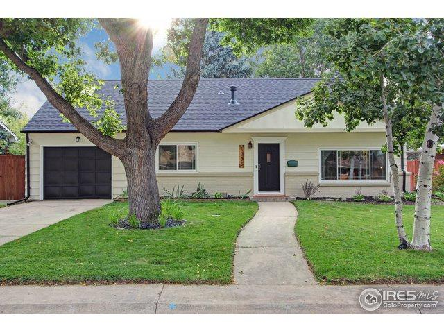 1205 Alford St, Fort Collins, CO 80524 (MLS #861288) :: 8z Real Estate