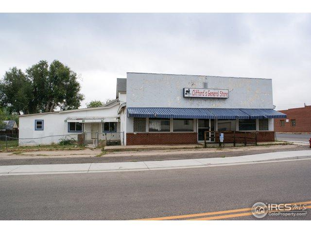 604 1st St, Firestone, CO 80520 (#861307) :: The Peak Properties Group