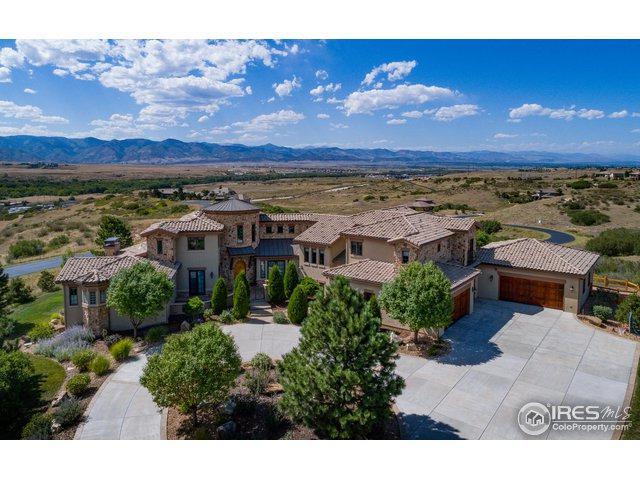 5325 Aspen Leaf Dr, Littleton, CO 80125 (MLS #861328) :: 8z Real Estate