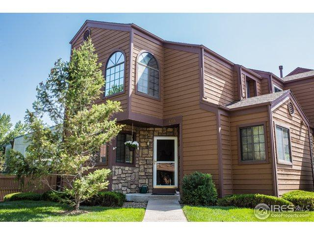 6158 Habitat Dr, Boulder, CO 80301 (MLS #861333) :: Downtown Real Estate Partners