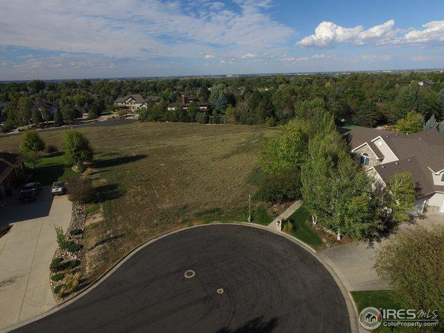 3939 18th St Ln, Greeley, CO 80634 (#861351) :: The Peak Properties Group
